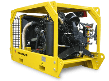 Compressores Engenheirados - Especiais Rental Parts