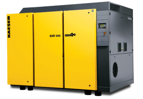 Compressor Kaiser CSD250 - Rental Parts Aluguel e venda