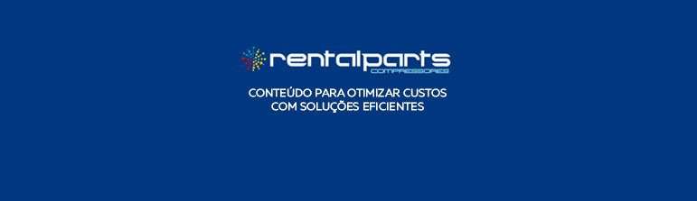 Rental Parts - Soluções em ar comprimido