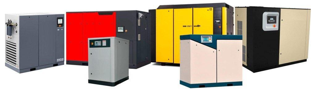 Compressores Elétricos - Rental Parts